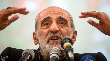 نامه موسوی خوئینیها به رهبری آخرین میخ بر تابوت اصلاحات است