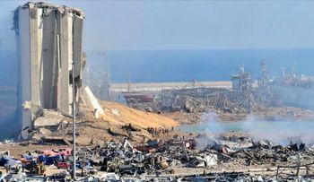 افشای جزئیات تازه از محموله منفجر شده در بیروت