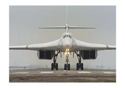 برنامه روسیه برای ارسال توپولف 160 به ونزوئلا مشخص شد