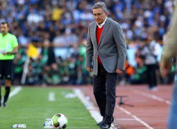 برانکو: هنوز با باشگاه پرسپولیس قرارداد دارم