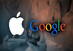 اتحاد اپل و گوگل علیه سامسونگ