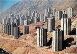 افزایش 12.4 درصدی درخواست ساخت مسکن در بهار 97