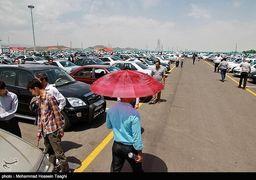 قیمت خودروهای داخلی   ۲۰۷ اتومات ۱۵۵ میلیون تومان +جدول