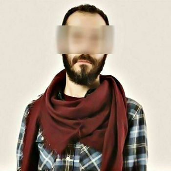 کیوان امام دستگیر شد