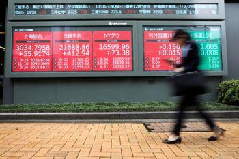 سهام آسیایی همچنان در انتظار شفافیت از سوی فدرالرزرو هستند