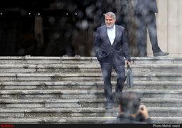 یک وزیر سابق دیگر به شهرداری تهران پیوست