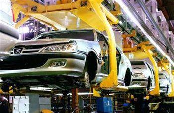 قیمت خودروهای داخلی امروز دوشنبه 1 مرداد 97 +جدول