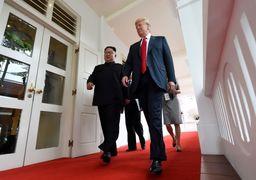 حمله ترامپ به ماتیس بر سر دو کره /دلیلی برای ازسرگیری رزمایش با کرهجنوبی نداریم!