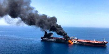 البناء گزارش داد؛ ۴ متهم اصلی حمله به نفتکشها در دریای عمان