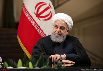 روحانی: برخی روشنفکران ابتدا مخالف مترو بودند/ امیدوارم سیل باعث تحول مثبت جهت آزادسازی مسیر رودخانهها باشد