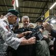 کدام اسلحههای انفرادی ایرانی صادر می شوند؟ +تصاویر