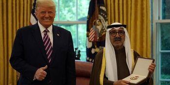 خوابی که اسرائیل برای کویت دیده است