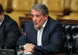 محسن هاشمی: شورای پایتخت فرمالیته است!