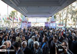 رکورشکنی مشارکت در انتخابات پارلمان بخش خصوصی؛گزارشی از متن وحاشیه انتخابات+نتایج تهران