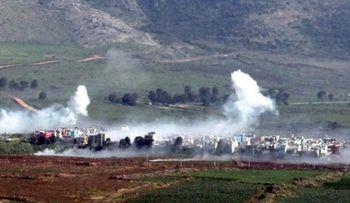 اخبارتکمیلی از درگیری جنوب لبنان | مرگ فرمانده شمالی ارتش اسرائیل/واکنش نتانیاهو/انسداد مسیرهای مرزی/توقف موشکپرانی پس از 40شلیک/تماس سعدحریری با پمپئو و بُن