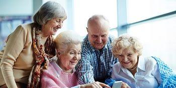 فعالیت اجتماعی ریسک زوال عقل را کاهش میدهد