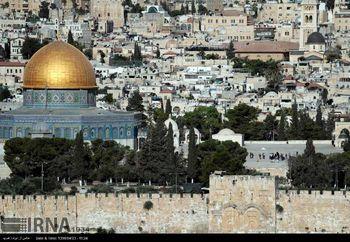 حادثه امنیتی در فلسطین