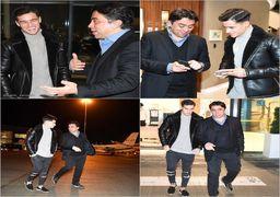 رد پای یک ایرانی در انتقال کوتینیو به بارسلونا +عکس