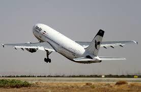پرواز مستقیم حجاج از همدان ممکن شد