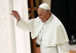واکنش پاپ فرانسیس به طرح مهاجرتی ترامپ
