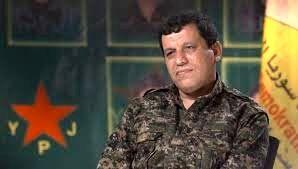فرمانده قسد مدعی همکاری در عملیات قتل البغدادی شد