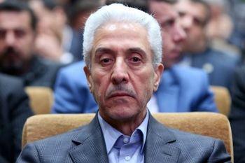 واکنش وزیر علوم به استعفای رئیس دانشگاه شهید بهشتی
