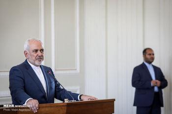 ظریف:اروپا در عمل به تعهدات فریبکاری کرد/آمریکا برای مذاکره با ایران باید ابتدا شریکی قابل اعتماد باشد