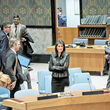 تلاش 3 کشور برای ایجاد پرونده «موشکی» در شورای امنیت علیه ایران