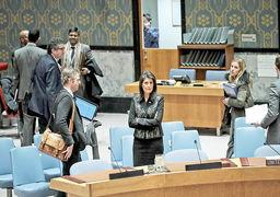 روایتی جالب از ماموریت «نیکی هیلی» در سازمان ملل