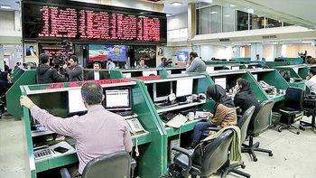 بازار سهام پایتخت پس از سه افت هفتگی چگونه صعودی شد؟