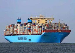 صادرات آمریکا به ایران افزایش یافت