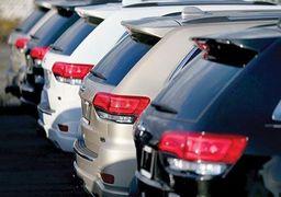 سردرگمی دولت در واردات خودرو