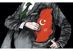 ترکیه به روسیه متمایل و از غرب دورتر میشود