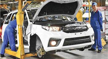 افت ۸۰ درصدی تولید تا پایان مهر98/ چنددرصد خودروسازی خصوصی تعطیل شدند؟