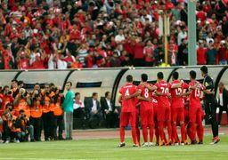 شکست در بازی رفت فینال لیگ قهرمانان آسیا چند بار جبران شده است؟