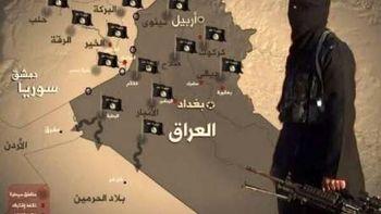 هلاکت فرمانده ارشد داعش در موصل