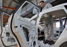 سهم خودرو از ارزش افزوده صنعت به ۱۴ درصد میرسد