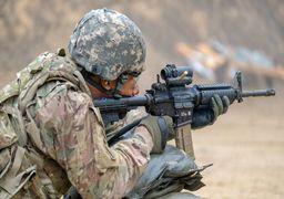 انتخاب ویژه ارتش آمریکا! +عکس