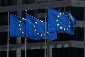 اروپا لبه پرتگاه  رکود اقتصادی