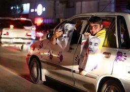 7 نکته از اولین نطق تلویزیونی روحانی پس از پیروزی در انتخابات