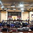 مجلس عراق بالاخره شروع به کار کرد