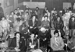 چرا روحانیون و زندانیها در جشن سپاس شاهنشاه شرکت کردند؟