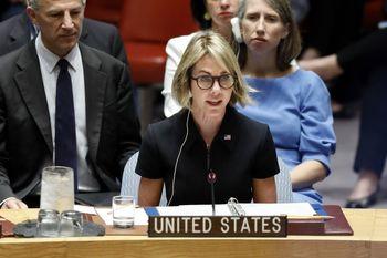 فقط کشورهای حامی تروریست مخالف سیاستهای آمریکا علیه ایران هستند!