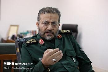 جلوی تبلیغ جمهوری اسلامی قلابی میایستیم