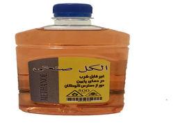 هشدار درباره ضدعفونی سطوح با الکل صنعتی