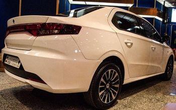 قیمت محصول جدید ایران خودرو چند؟
