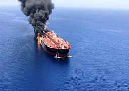 انفجار نفتکشها در دریای عمان کار چه کسی است؟