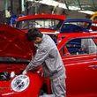 بازار خودروهای چینی ایران است اما...
