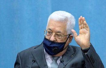 عباس به بایدن نامه نوشت