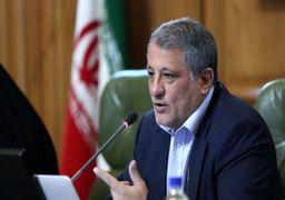 گلایههای محسن هاشمی از شهردار تهران